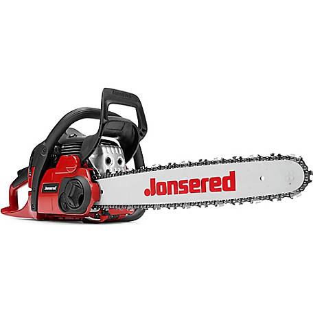 Jonsered 18 in 502cc 2 cycle gas chainsaw cs2250s 967208902 at jonsered 18 in 502cc 2 cycle gas chainsaw cs2250s 967208902 at tractor supply co greentooth Gallery