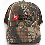 Tractor Supply Co. Boy's Realtree Trucker Cap
