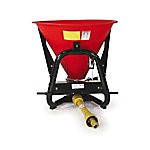 CountyLine Poly Fertilizer Spreader, 350 lb.