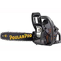 Poulan Pro PR4218 18-in 42cc 2-Cycle Gas Chainsaw Refurb Deals