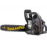 Poulan Pro PR4218 18 in. 42cc 2-Cycle Gas Chainsaw, 967084801