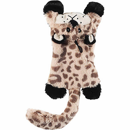 Spot Flat Cats Dog Toy