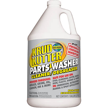 Krud Kutter Parts Washer, 1 gal.