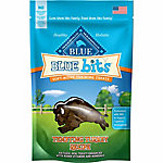 Blue Bits Tempting Turkey Soft-Moist Training Treats