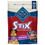 BLUE Stix Lamb Recipe Soft-Moist Treats, 6 oz.