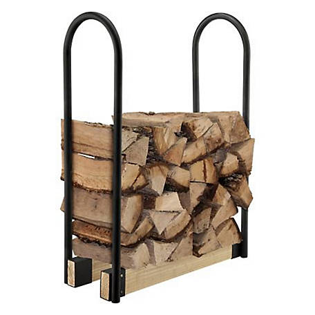 RedStone Adjustable Log Rack