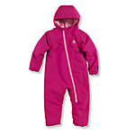 Carhartt Girls' Infant Outerwear Snowsuit