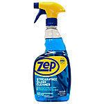 Zep Commercial Streak-Free Glass Cleaner