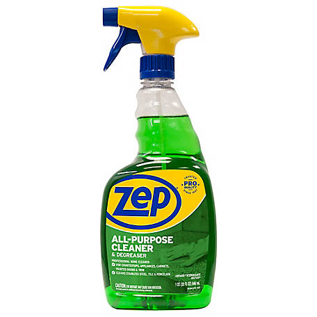 Zep Commercial All Purpose Cleaner & Degreaser, ZUALL324