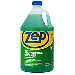 Zep Commercial Concentrated All-Purpose Cleaner & Degreaser, 128 oz., ZU05671282