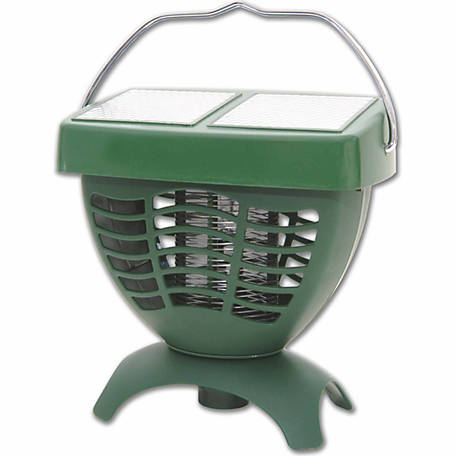 Sunforce Products Solar Mosquito Zapper