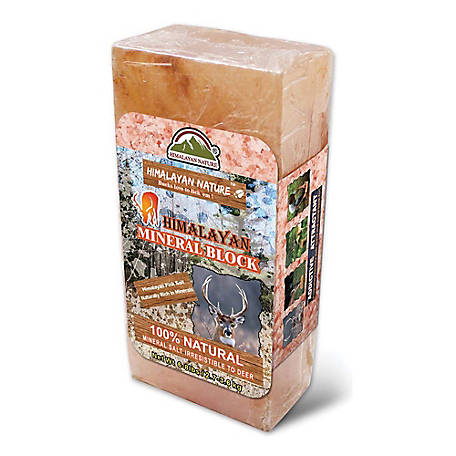 Himalayan Nature Mineral Block, 5459HD-1