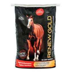 Shop 30lb. Renew Gold High Performance Equine Nutrition at Tractor Supply Co.