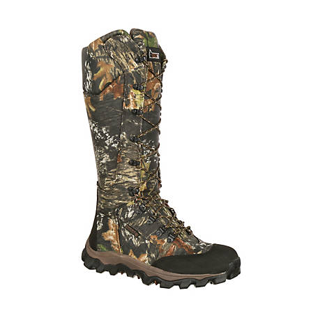 Rocky Men's 16 in. Lynx Snake Boot