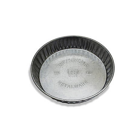 Behrens 1-Gallon Seamless Steel Pan