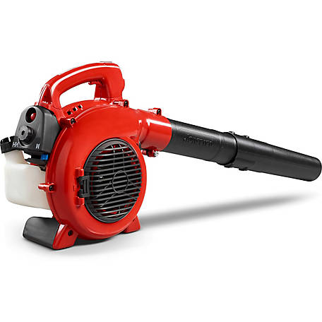jonsered 28cc 2 cycle gas leaf blower b2126 at tractor supply co