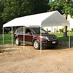 ShelterLogic Max AP 10 ft. x 20 ft. White All Purpose Canopy