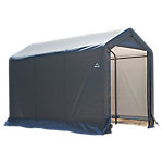 ShelterLogic Shed-in-a-Box Peak Style Storage Shed