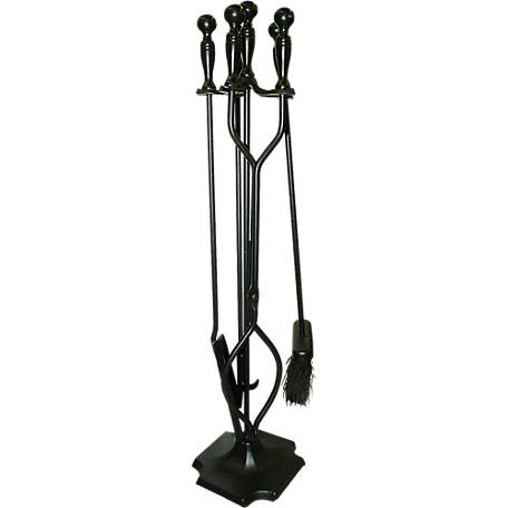 ShelterLogic Firewood Rack-in-a-Box Ultra Duty Rack, 4 ft.