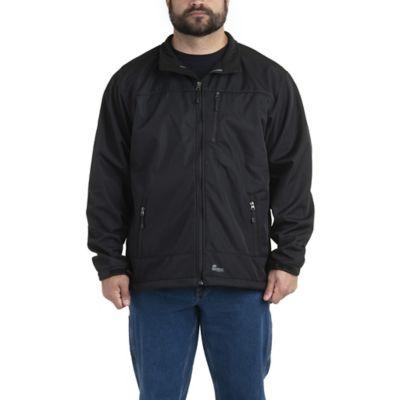 Buy Berne Men's Soft Shell Jacket Online