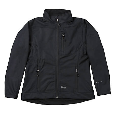 Berne Ladies' Soft Shell Jacket