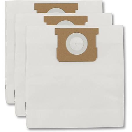 Shop-Vac 5-8 Gallon Filter Bag