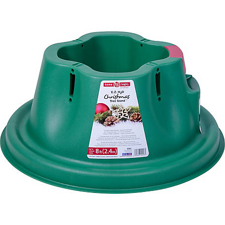 - Home Logic E.Z. H2O Christmas Tree Stand, 8 Ft. At Tractor Supply Co.