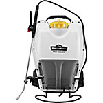 GroundWork Backpack Pump Sprayer, 4 gal.