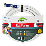 Element RV & Marine 25 ft. x 1/2 in. Water Hose, TSCELMRV12025