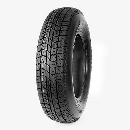 Carrier Star Trailer Tire, 225/75D-15 LRD, ST22515D-T