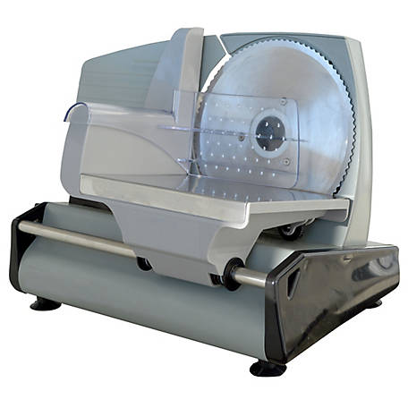 Sportsman Electric Meat Slicer, MSLICER