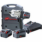 Ingersoll Rand 1/2 in. 20V High-Torque Impactool with 2 Battery Kit