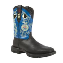 Shop Durango Men's Rebel 11 in. FFA Boot at Tractor Supply Co.