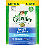 Greenies Feline Dental Treat, Tempting Tuna, 5.5 oz.