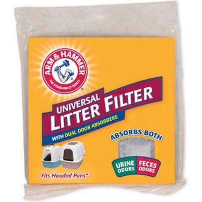 Arm & Hammer Universal Literbox Filter