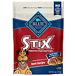 BLUE Stix Beef Recipe Soft-Moist Treats, 6 oz.
