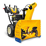 Cub Cadet 3X 28 in. 357cc 3-Stage Electric Start Gas-Powered Snow Blower