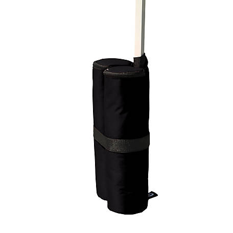 ShelterLogic Canopy Anchor Bag, Pack of 4