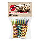 Spot Colorful Springs, Pack of 4