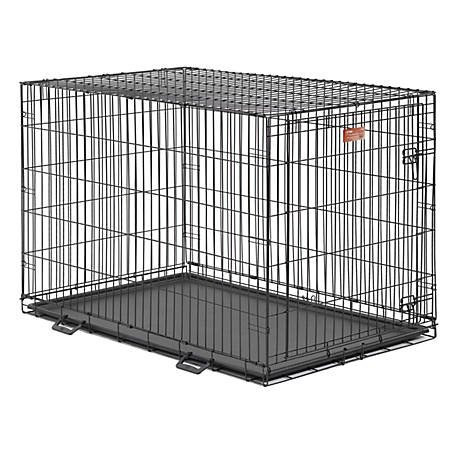 MidWest Homes for Pets iCrate Single Door Dog Crate