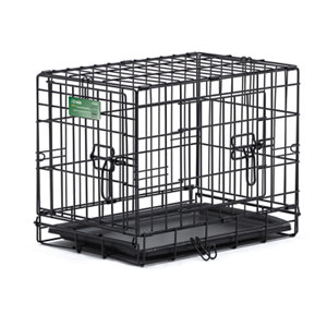 MidWest Homes For Pets ICrate Double Door Dog Crate At Tractor Supply Co.