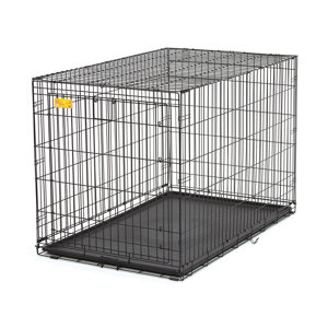 midwest homes for pets lifestages ace single door dog crate