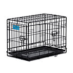 MidWest Homes for Pets LifeStages Double Door Dog Crate