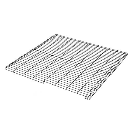 MidWest Homes for Pets MidWest Exercise Pen Wire Mesh Top