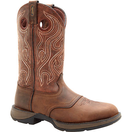 Durango Men's Rebel 11 in. Pull-On Boot