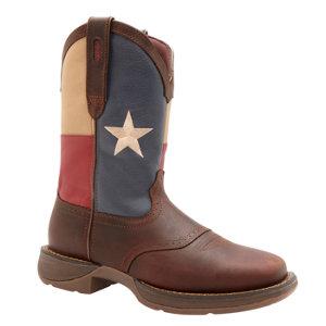 Durango Rebel American Flag ... Men's 11-in. Western Boots l5sp3mz
