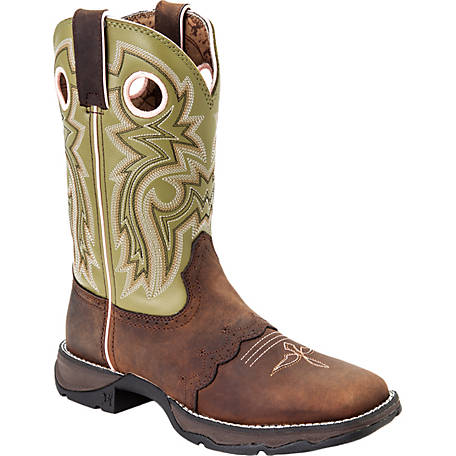 Durango Women's Lady Rebel 10 in. Pull-On Boot