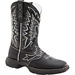 Durango Women's Lady Rebel 10 in. Pull-On Let Love Fly Boot