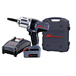 Ingersoll Rand 1/2 in. Cordless Impact Kit, 1 Battery