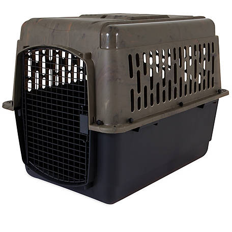 Ruff Maxx Kennel, 36 in., For Dogs 50 to 70 lb.
